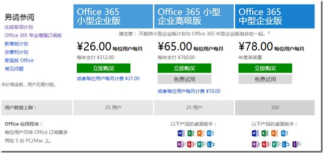 Office365是什么