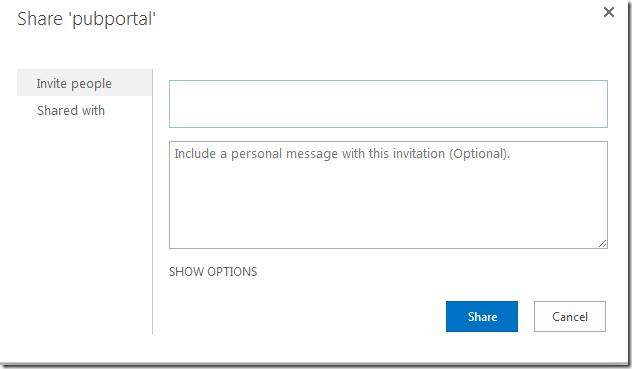 Office 365授权